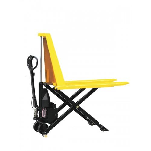 Elektrický nůžkový paletový vozík EHLS1000 1T