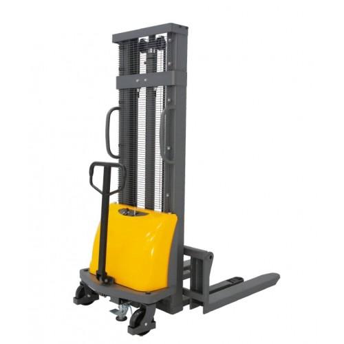 Poloelektrický vysokozdvižný vozík XILIN 1,5t 2,5m CDD15B-E25