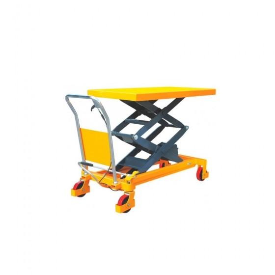 Manuální zdvihací stůl PTS350 350kg