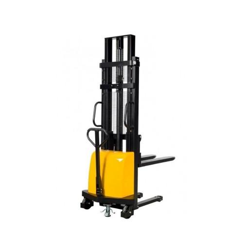 Poloelektrický vysokozdvižný vozík DYC10-25 1,0t 2,5m