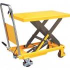 Manuálny zdvíhací stôl PT300A 300kg