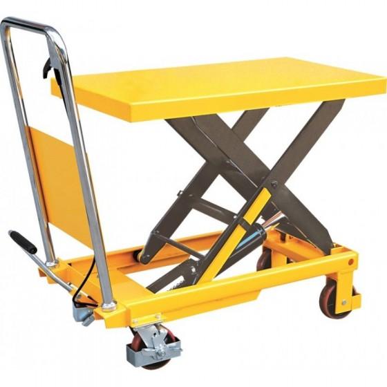 Manuální zdvihací stůl PT300A 300kg