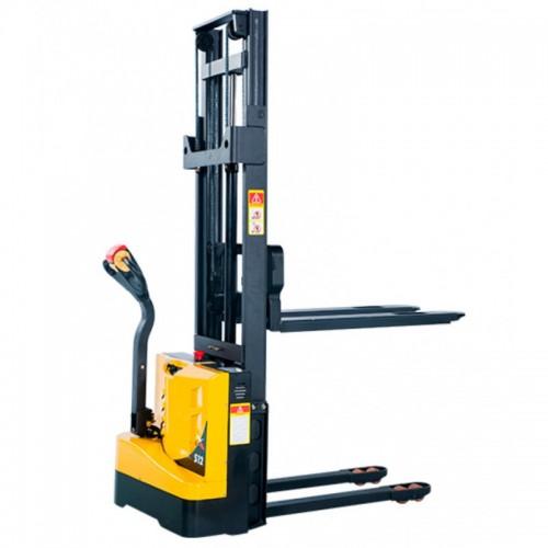 Elektrický vysokozdvižný vozík 1t 2,5m WS10-ei-2500