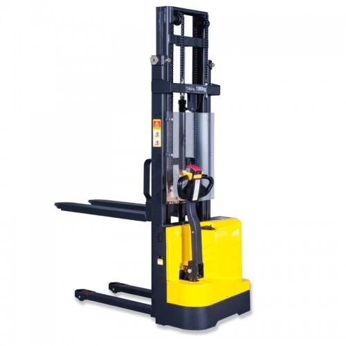 Elektrický vysokozdvižný vozík 1,2t 3,5m WS12S-3500
