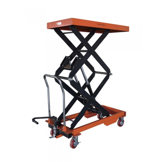 Manuálny zdvíhací stôl PTS1500 1500kg
