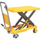 Manuálny zdvíhací stôl PT1000 1000kg