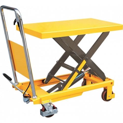 Manuální zdvihací stůl PT500A 500kg
