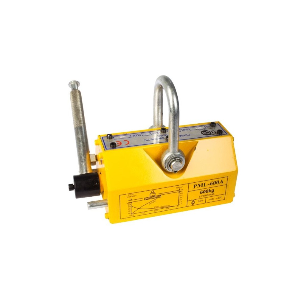 Břemenový magnet PML-A 600 Kg