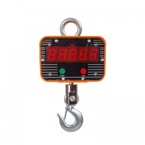 Jeřábové elektronické váhy 1T