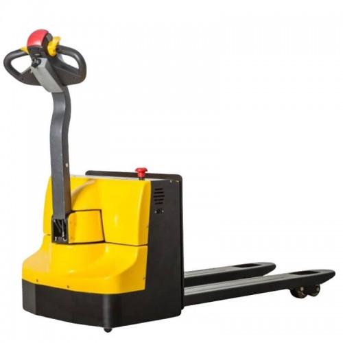 Elektrický paletový vozík WPT 15-2 (samohybný)