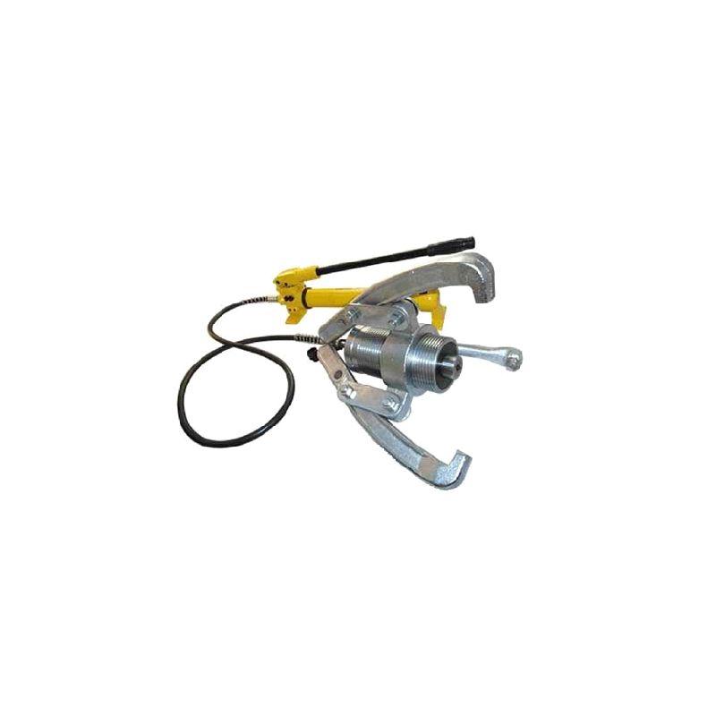 Hydraulický sťahovák EP-5T s čerpadlom CP-180