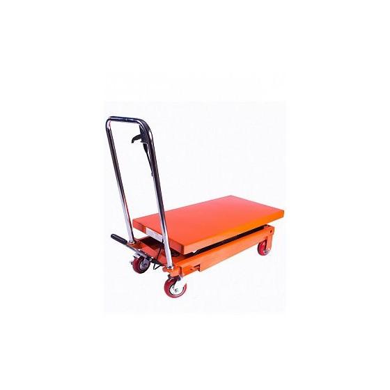 Manuální zdvihací stůl PT 150KG
