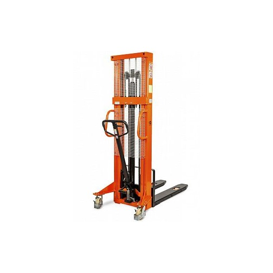 Lehký vysokozdvižný vozík  TOR 1.0TX2.5M SDJ1025