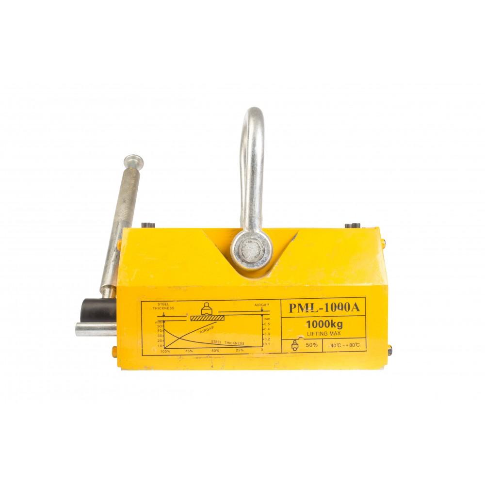 Magnetická svorka PMLA-2000 2000 Kg