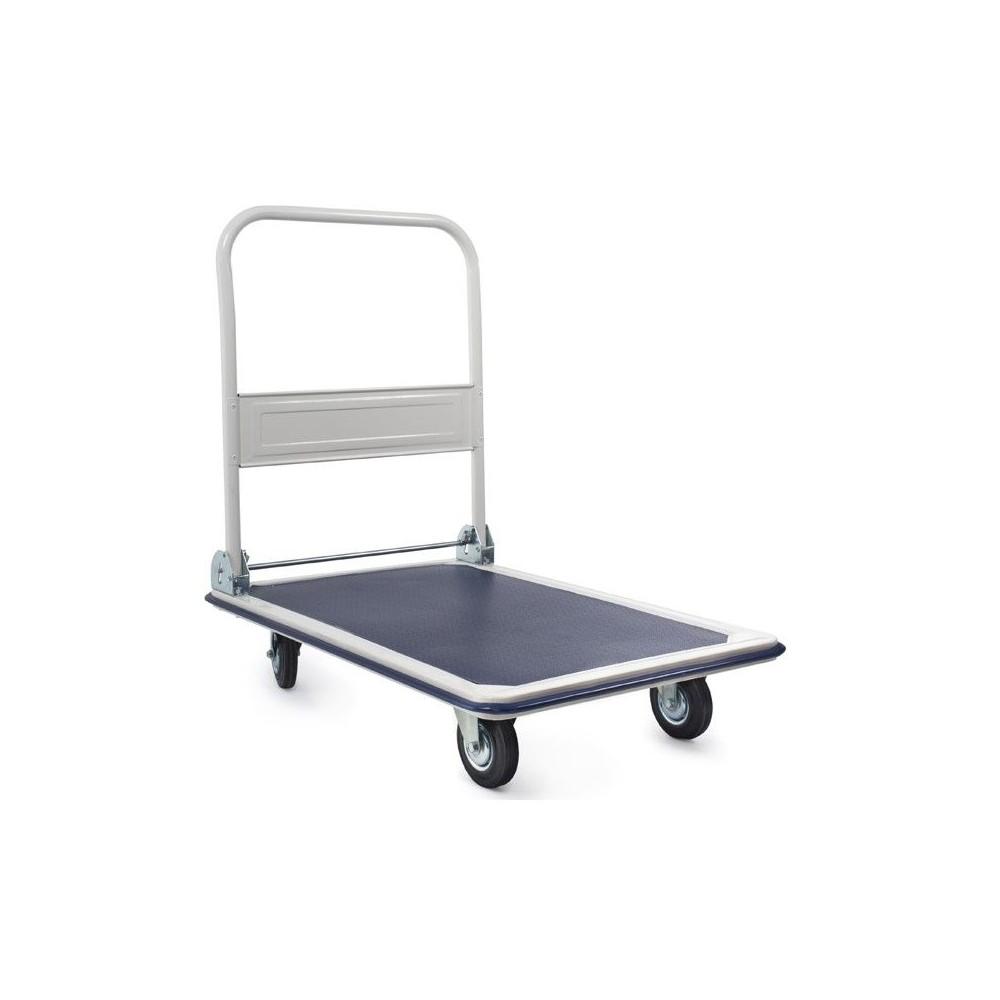 Univerzální plošinový vozík