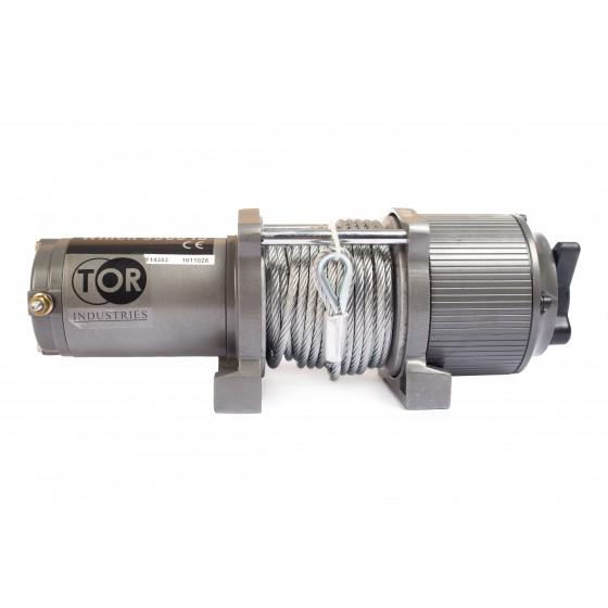 Navijak elektrický, automobilový 12V P3500