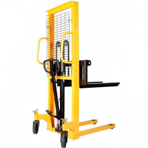 Ľahký vysokozdvižný vozík WMS 1.5T 1.6M