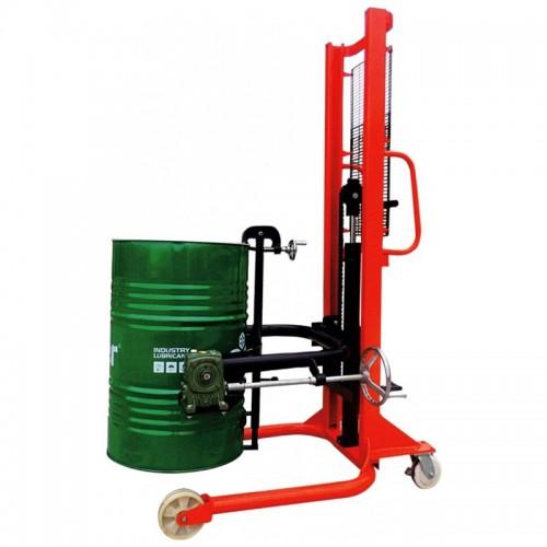 Hydraulický manipulátor se sudy 0.35T