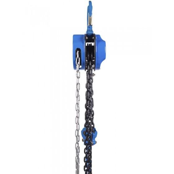 Řetězový kladkostroj HSC 2T 9M