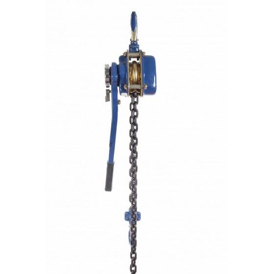 Pákový ručné kladkostroj HSH15-6 1.5T 6M