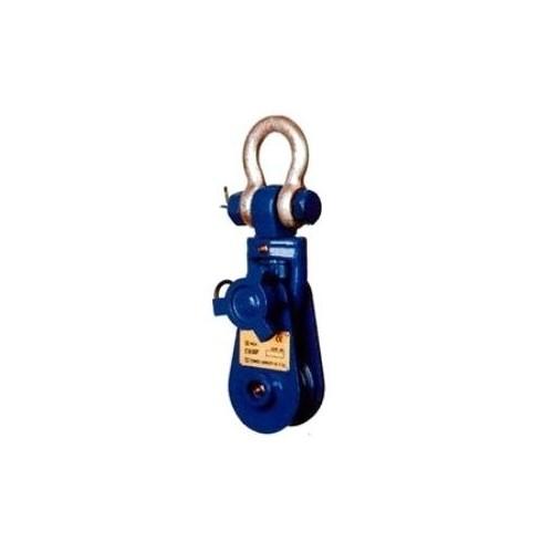 Montážní kladka se třmenem H419 2T