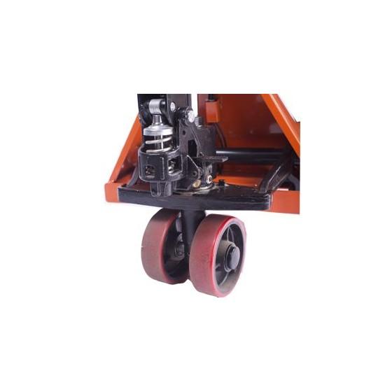 Paletový vozík s váhou WH20-ES, nosnost 2000 kg