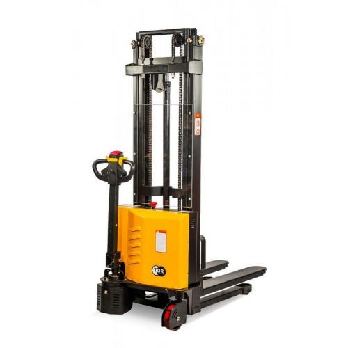 Elektrický vysokozdvižný vozík 1T3M PWS10S3000