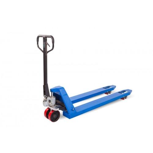Paletový vozík  2.5T 1500mm