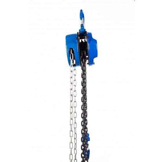 Řetězový kladkostroj HSC 0.5T 3M