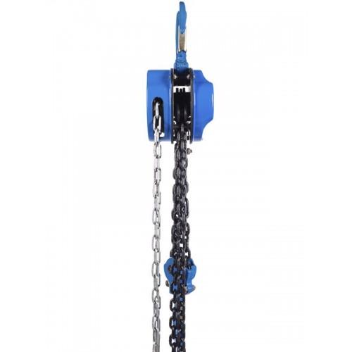 Řetězový kladkostroj HSC 2T 3M