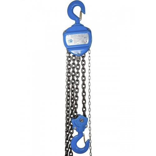 Řetězový kladkostroj HSC5-3 5T 3M