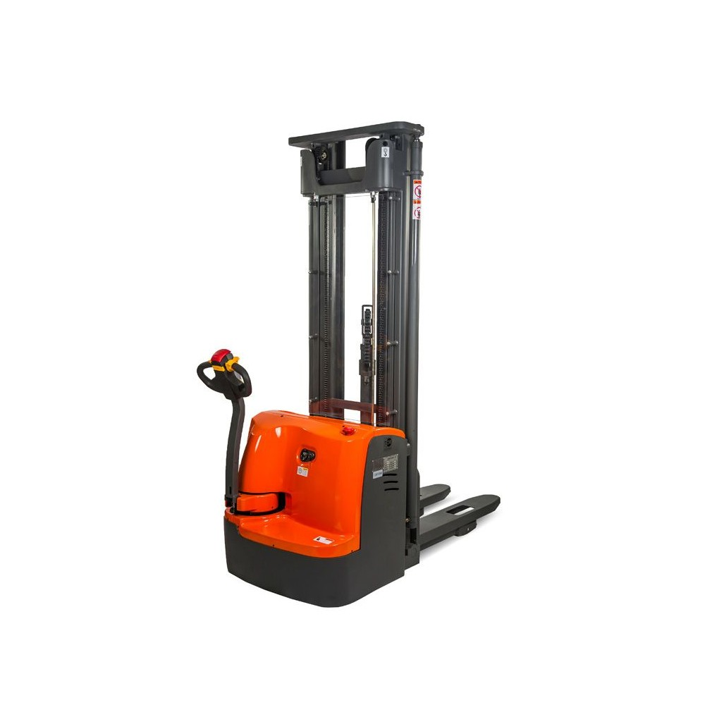 Elektrický vysokozdvižný vozík 1,5t 4,5m CDDR15-II