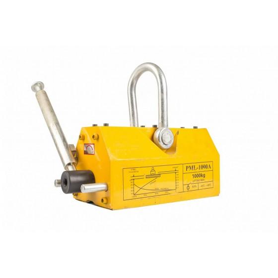 Bremenový magnet PMLA-1000 1000 Kg