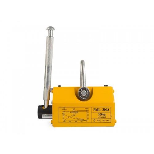 Břemenový magnet PML-A-3 300 Kg