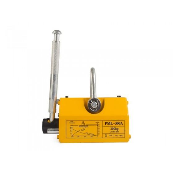 Bremenový magnet PML-A-3 300 Kg