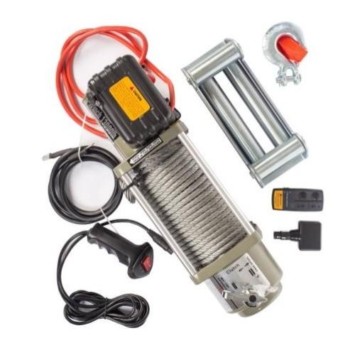 Navijak elektrický automobilový 12V S12000