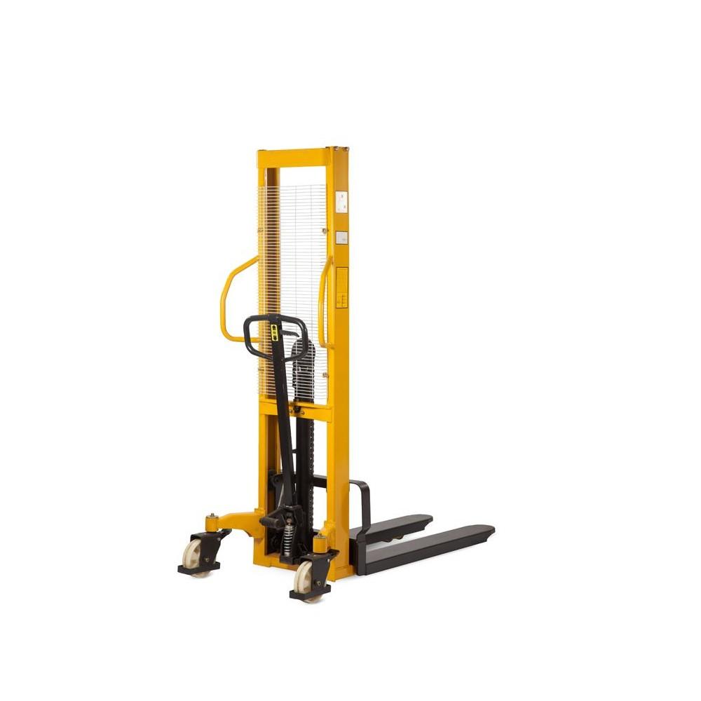 Ruční vysokozdvižný vozík WMS 500kg 1.6M