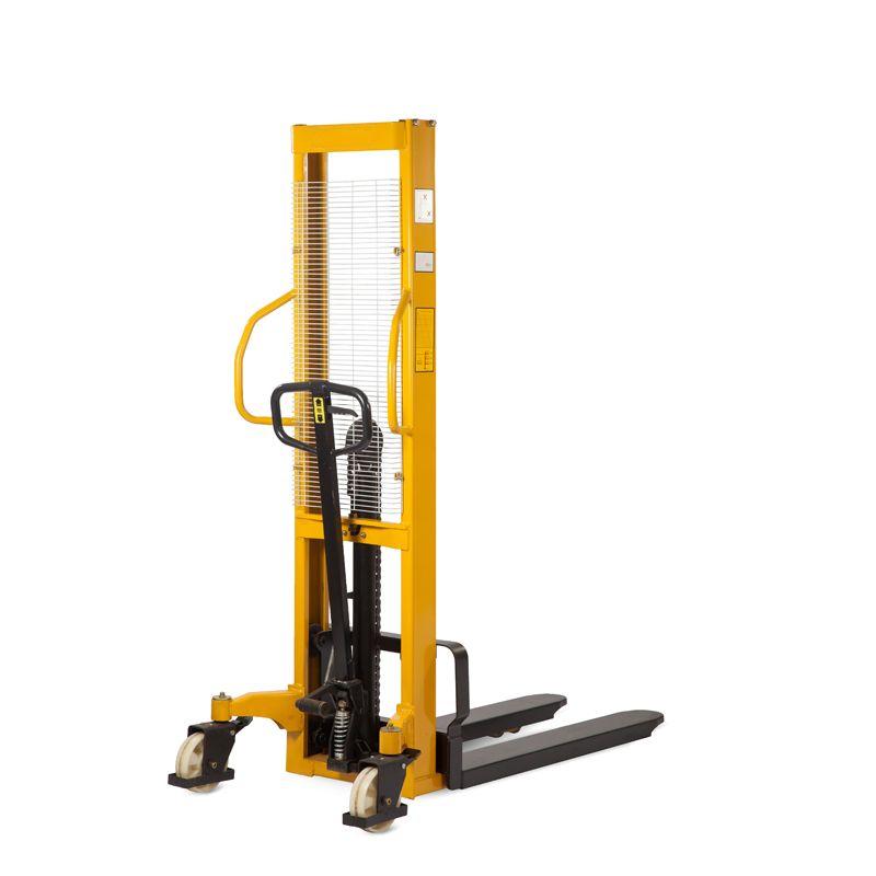 Ručný vysokozdvižný vozík WMS 1.5T 2.5M