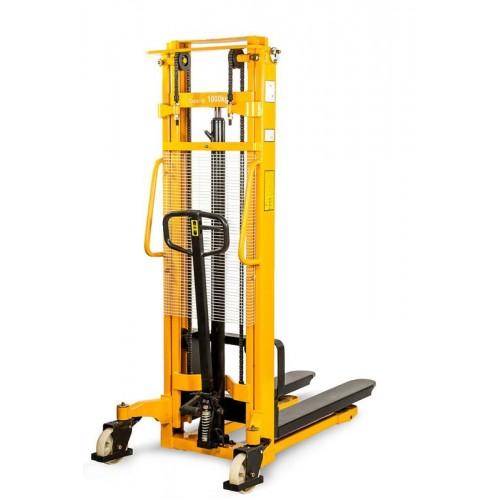 Ručný vysokozdvižný vozík WMS 1T 3M