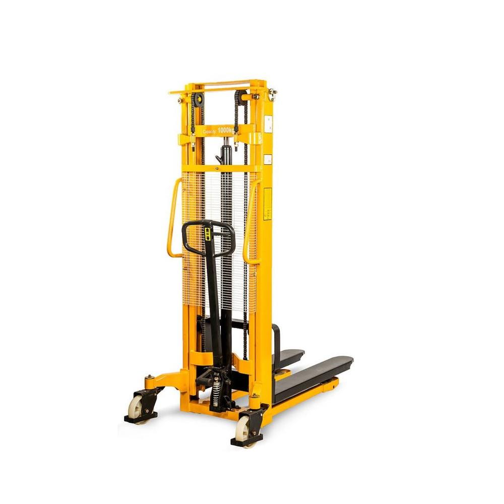 Ruční vysokozdvižný vozík WMS 1T 3M