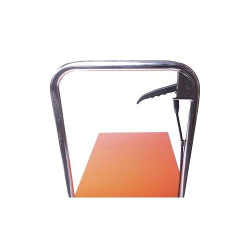 Manuální zdvihací stůl WP 300KG