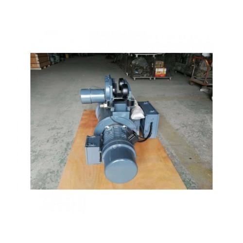 Elektrický lanový kladkostroj SH2 2TX6M 380V