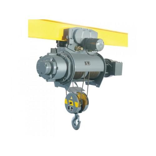 Elektrický lanový kladkostroj SH3 3TX6M 380V