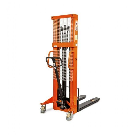 Ruční vysokozdvižný vozík TOR 1.0TX3.0M SDJ1030