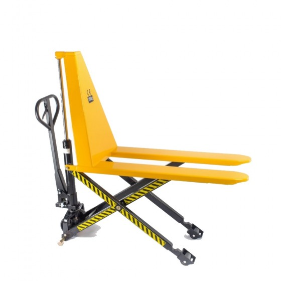 Nožnicový paletový vozík TOR HLS1500Q