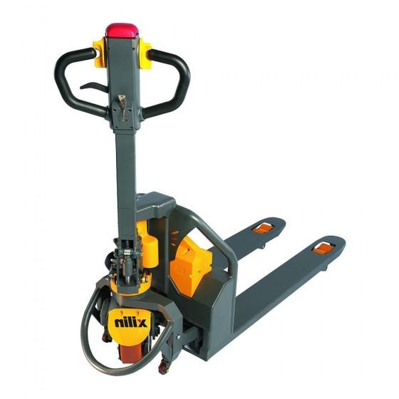 Elektrický paletový vozík XILIN / p 1500 CBD15W-Li