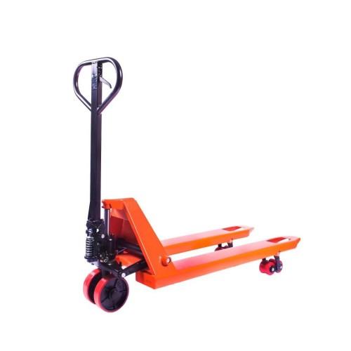 Paletový vozík BASIC-25 2,5T 550x1150 mm