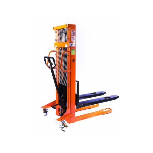 Ruční vysokozdvižný vozík TOR 0,5TX1,6M SDJ0516